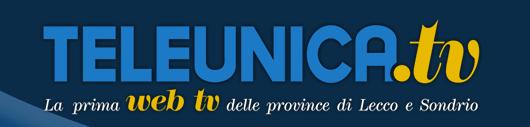 Web TV di Lecco e Sondrio